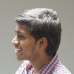 Profile picture of PraveenKumar